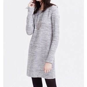 Lou & Grey Soft Sweatshirt Dress/Tunic